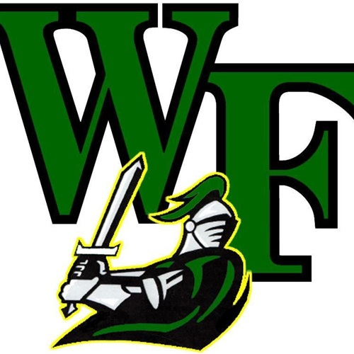 West Florence High School - Varsity Football