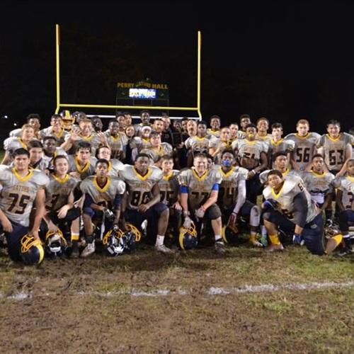 Perry Hall High School - Boys' JV Football