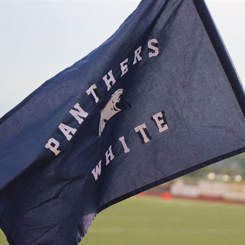 South Lyon Panthers Youth Football - JV White -Chanko