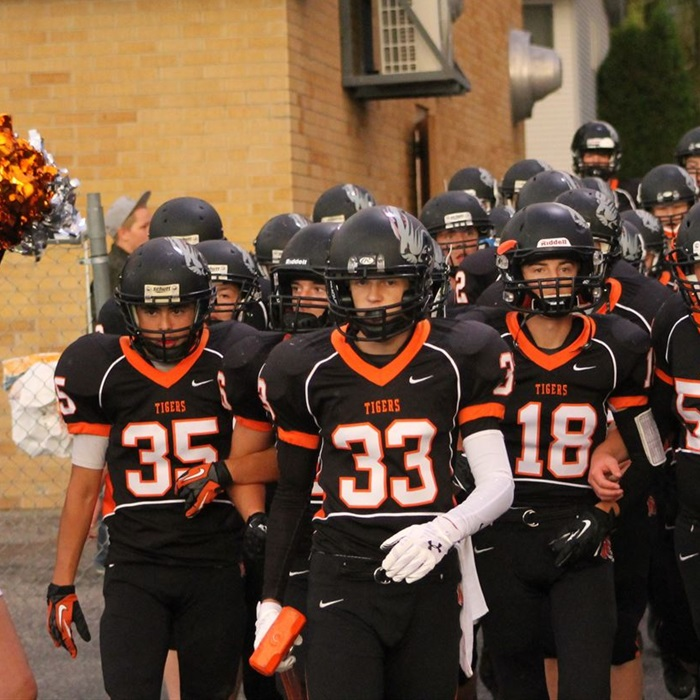 Skyline High School (Idaho) - Idaho Falls High School vs. Skyline High School - Sam Leavitt ...