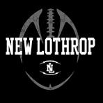 New Lothrop High School - Boys Varsity Football
