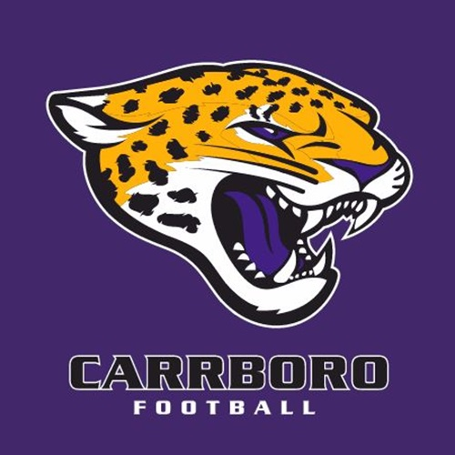 Carrboro High School - Varsity Football