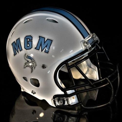 Montgomery High School - Montgomery Varsity Football