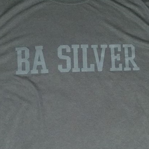 BYFA - BA Silver 4th grade