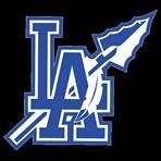Little Axe High School - Boys Varsity Football