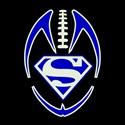 Simmons High School - Boys' Varsity Football