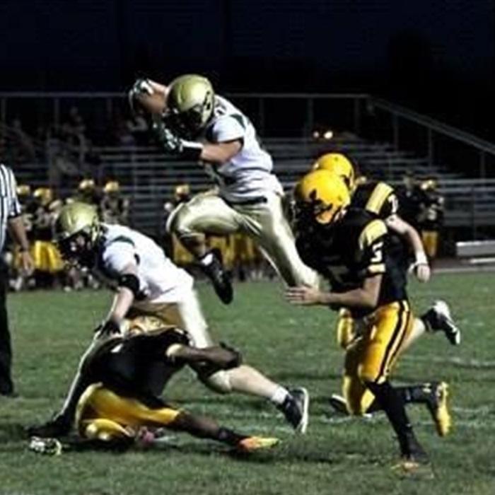 Lansdale pa midget football