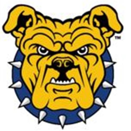 BYC Bulldogs - 100 lb Varsity