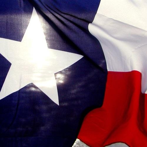 Team Texas 2021 - Team Texas 2021