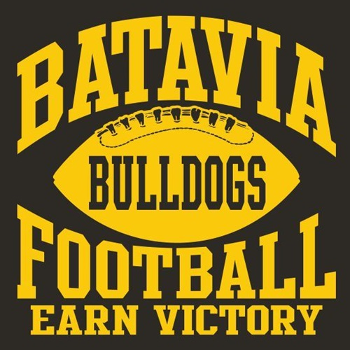 Batavia High School - Boys Varsity Football