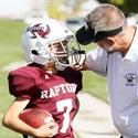 Cliff Elbourn Youth Teams - Raptors