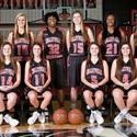 Colleyville Heritage High School - Colleyville Heritage Girls' Varsity Basketball