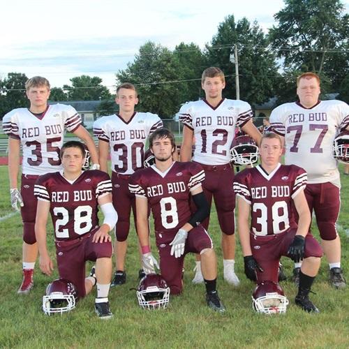 Red Bud High School - Varsity Football