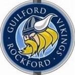 Guilford High School - Boys Varsity Football