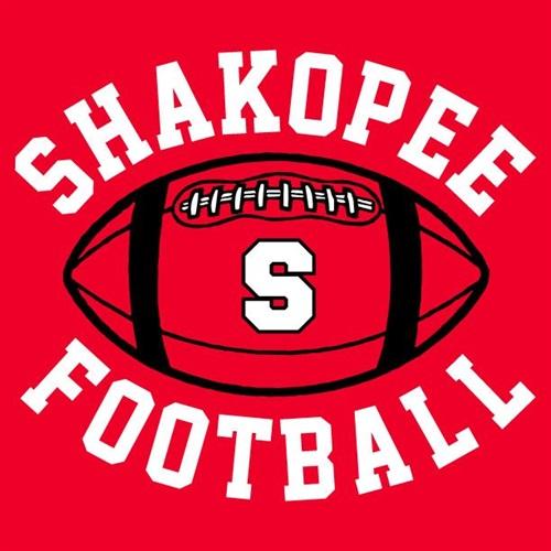 Shakopee High School - Boys Varsity Football