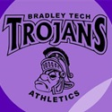 Bradley Tech High School - Wrestling