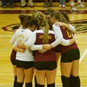Shelby High School - Girls Varsity Volleyball