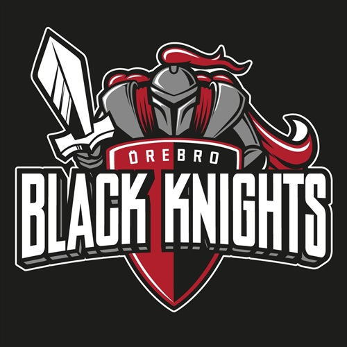 Örebro Black Knights - Örebro Black Knights U-15 / U-17