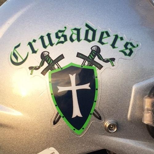 North Suburban Crusaders Football Club - Junior Varsity Crusaders