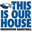 Underwood High School - Underwood Boys' Varsity Basketball