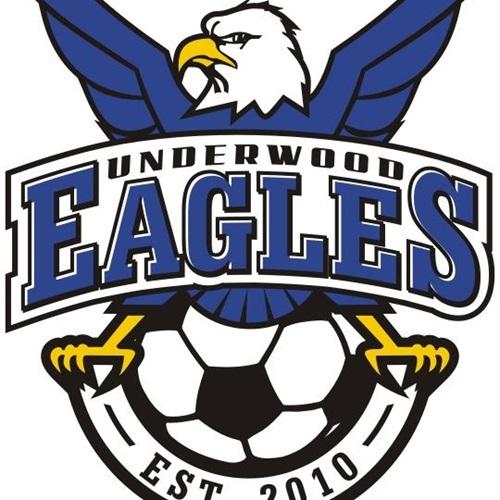 Underwood High School - Boys Varsity Soccer