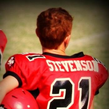 Aaron Stevenson