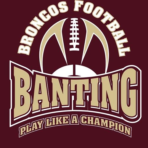 Banting Broncos - Banting Broncos