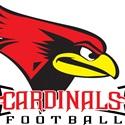 Jesus Martinez Youth Teams - Cardinals