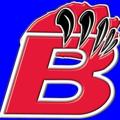 Bloomingdale Bears - BGYFL -  73 White - Bloomingdale Bears 2016