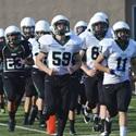 Tigard High School - Tigard Freshman Football