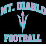 Mt. Diablo High School - Boys Varsity Football