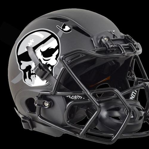 Jason Hoskins, Sr. Youth Teams - Metro VA Raiders