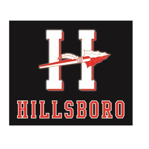 Hillsboro Middle School JV - Indians