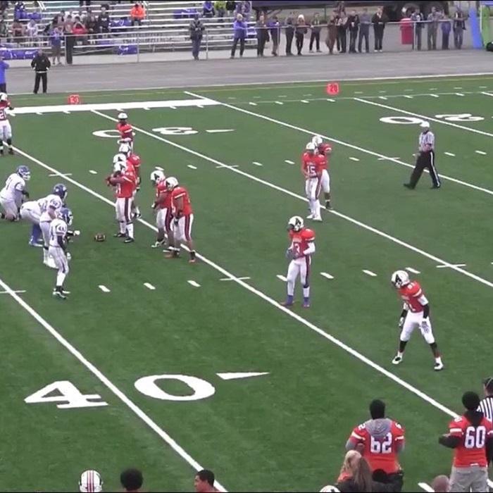 Service High School - West High School vs. Robert Service High School - Boys' Football ...