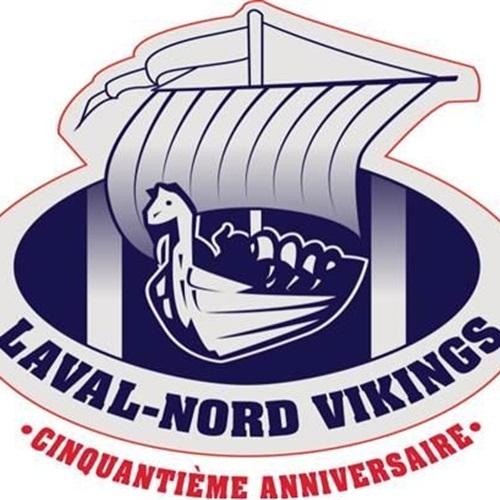Laval Nord Vikings - Vikings Laval-Nord Midget