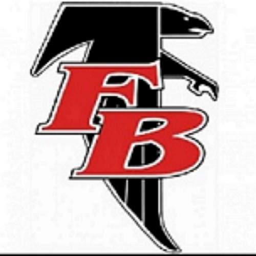 Flowery Branch Jr. Falcons - 11U Red - Rockenbach