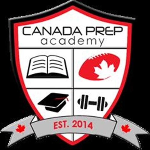 Canada Prep Football Academy - Boys' Varsity Football