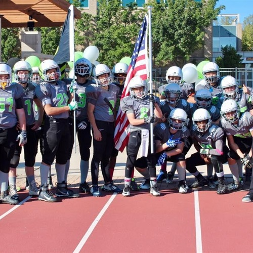 North Shore YF -TCYFL - Big 10 Varsity