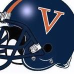 Valwood High School Logo