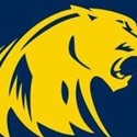South Lyon Panthers Youth Football - Varsity Blue -Stevens
