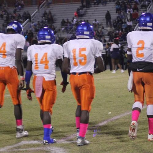 Armstrong High School - Boys Varsity Football