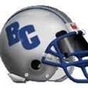 Brookfield Central High School - Brookfield Central JV Football