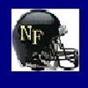 Niagara Falls High School - Boys Varsity Football