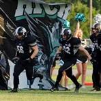 Hickory High School - Hickory Varsity Football