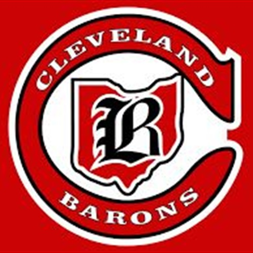 Cleveland Barons Tier1 14u - Cleveland Barons