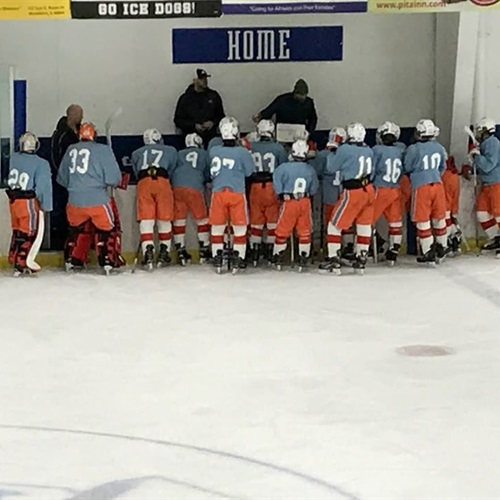 Little Caesars AAA Hockey - Little Caesars 14u