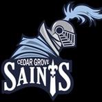 Cedar Grove High School - Cedar Grove Varsity Football