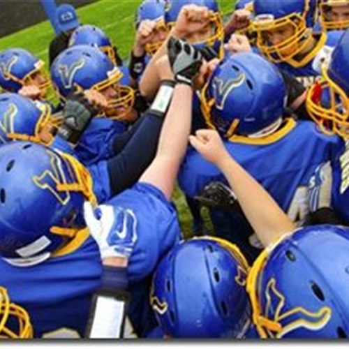 New Berlin West Youth Football -WAAYFL - New Berlin West 7th
