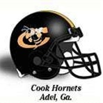 Cook High School - Boys Varsity Football