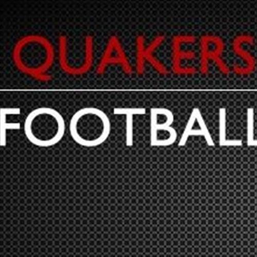 Friends School of Baltimore - Boys' Varsity Football
